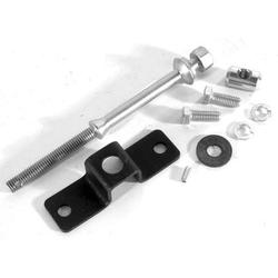 Corvette Spare Tire Lock Bolt Kit.: 1968-1974