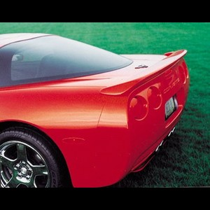 Corvette 97-04 C5 / Z06 Rear Wing Coupe or Convertible