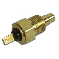 Corvette Engine Coolant Temperature Gauge Sensor.: 1979-1995