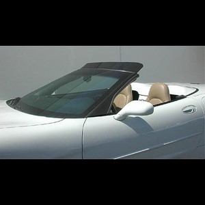 Corvette 97-04 C5 Convertible Wind Jammer