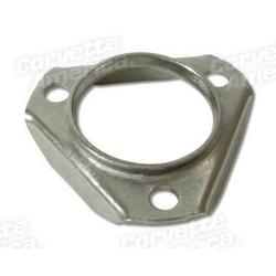 Corvette Exhaust Pipe Flange. 2 Inch: 1956-1974
