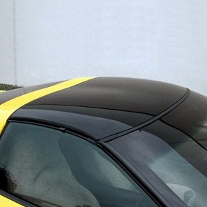 Corvette Coupe Glass Roof Panel - Exchange : 1997-2004 C5