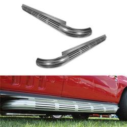 Corvette Side Exhaust Covers: 1965-1967