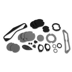 Corvette Body Gaskets.: 1965-1966