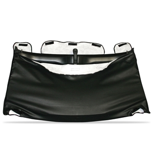 Corvette Coupe Roof Panel Storage Bag : 2005-2013 C6