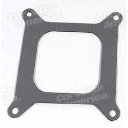 Corvette Carburetor Base Gasket. Big Block & LT1: 1965-1970