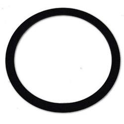 Corvette Gas Cap Rubber Gasket 69L: 1969-1974