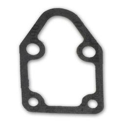 Corvette Fuel Pump Blockoff Plate Gasket.: 1984-1991
