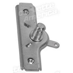 Corvette Door Lock Control. 56-57 & 63-66: 1956-1966