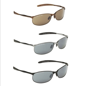 Corvette C6 Classic Metal Series Sunglasses
