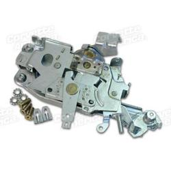 Corvette Inside Door Lock Latch Assembly. LH: 1969-1977